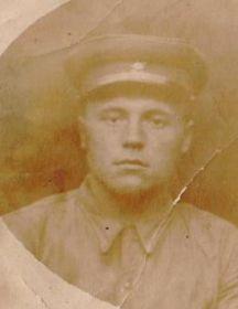 Волков Иван Сергеевич