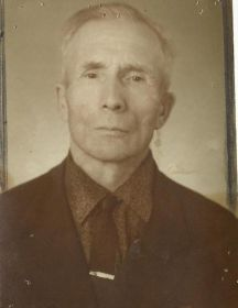 Брязгин Феодосий Ефремович