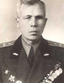 Цветков Николай Васильевич