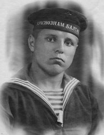 Нехорошев Александр Федорович