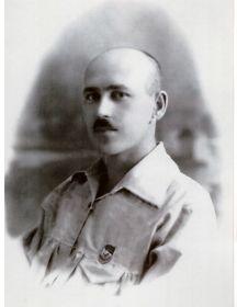 Малышенко Николай Алексеевич