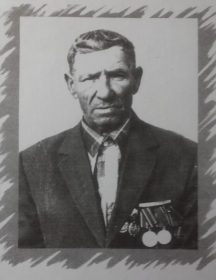 Амбросов Иван Васильевич