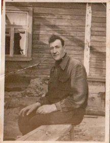 Пархаев Илья Никонорович