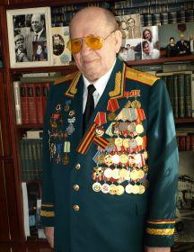 Богов Василий Михайлович