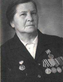 Алтаева Татьяна Никодимовна