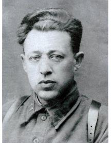 Елисеев Федор Кузьмич