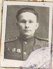 Цветков Павел Степанович