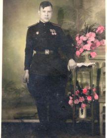 Синицын Алексей Петрович