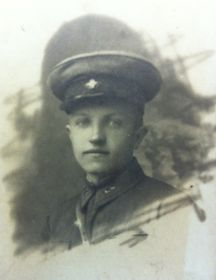 Евстюфейкин Николай Иванович