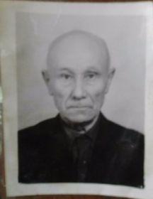 Гурьянов Михаил Иванович