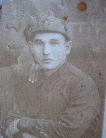 Балашов Егор Иванович