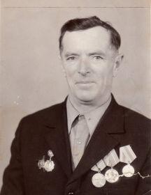 Нагорный Константин Стельянович