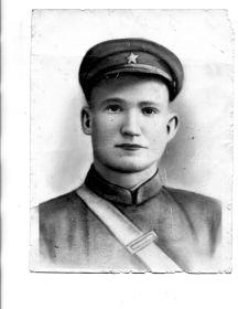 Селютин Илья Федосеевич
