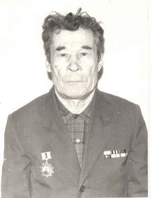 Афанасьев Николай Васильевич