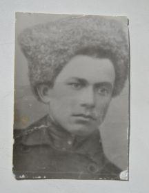 Крылов Антон Алексеевич