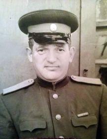 Мамин Калимулла Зиннюрович