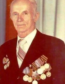 Зайцев Петр Моисеевич