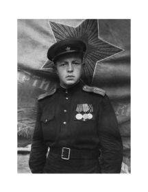 Клочков Виктор Андреевич