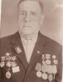 Мезин Михаил Петрович