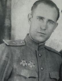 Балуда Сергей Михайлович