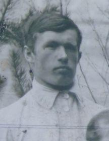 Василинич Николай Михайлович