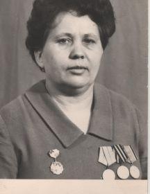 Аверкова Нина Дмитриевна