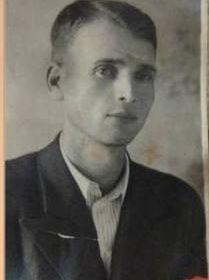 Зваев Валентин Васильевич