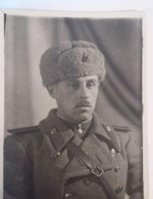 Мясник Генрих Матвеевич