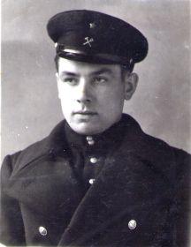 Оленников Николай Николаевич