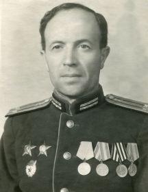Соколовский Евгений Арсеньевич