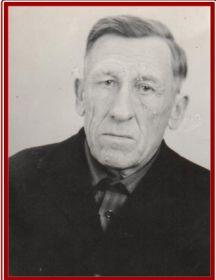 Лаптев Илья Андреевич