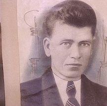 Боев Кузьма Гордеевич
