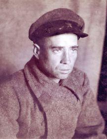 Шатиков Никита Сергеевич