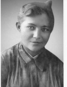 Мурзина Валентина Михайловна