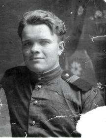 Качанов Иван Акимович