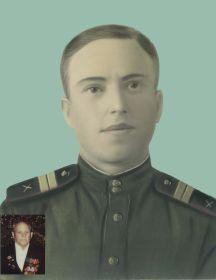 Аксёнов Николай Степанович
