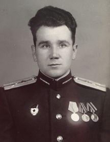 Шевляков Николай Андреевич