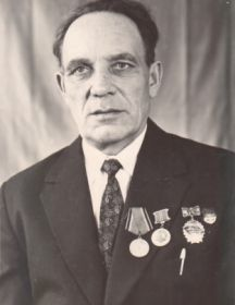 Гарипов Ситдик Гарипович