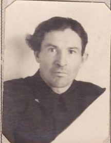 Учеваткин Александр Яковлевич