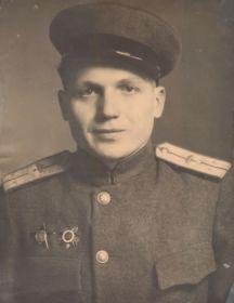 Маслов Михаил Ананьевич