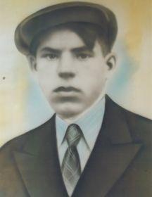 Галченков Иван Федорович