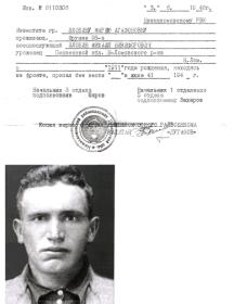 Злобин Михаил Никифорович