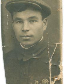 Иванов Петр Дмитриевич