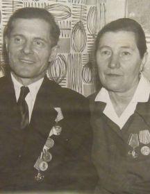 Васильева Мария Александровна