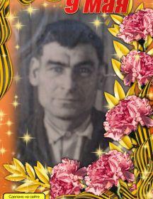 Менялкин Григорий Иванович