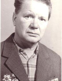 Матвеев Александр Степанович