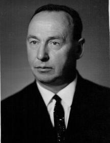Виноградов Геннадий Георгиевич
