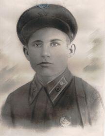Леонтьев Александр Леонтьевич
