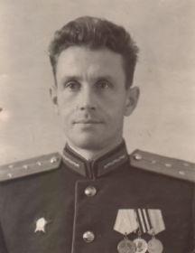 Шолохов Николай Иванович