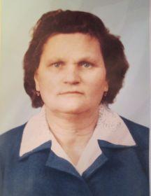 Шальнова (Воронина) Екатерина Ивановна